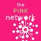 The PINK Network Logo