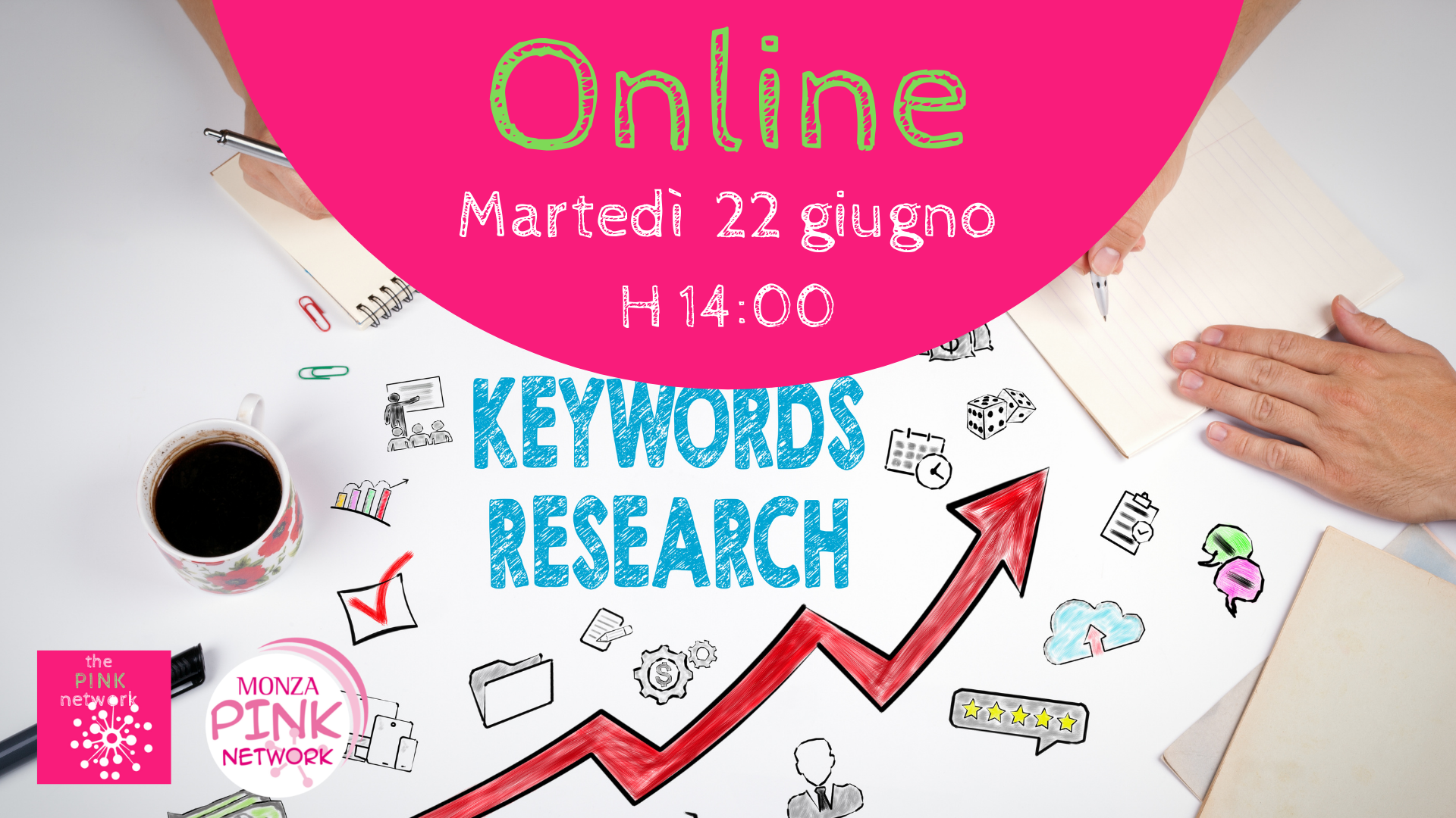 2021-06-22 MPN - Keyword research